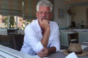 5 questions à Steven H. Fuite