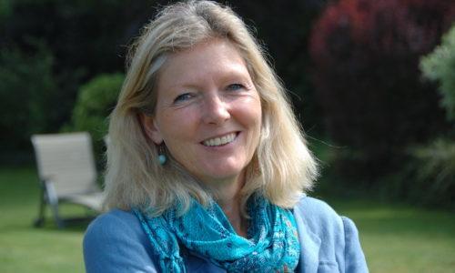 5 questions à Yolande C. Bolsenbroek