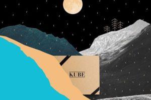 Kube, la box littéraire sur-mesure