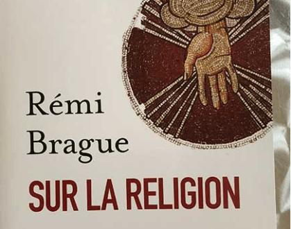 De la religion vers les religions