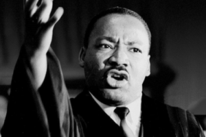 Les Etats-Unis de Martin Luther King