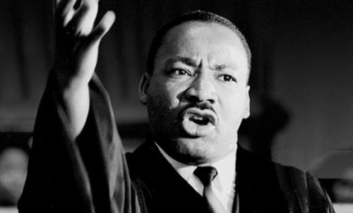 Les Etats-Unis de Martin Luther King