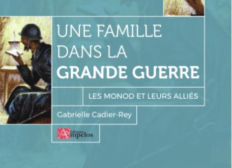 Une famille dans la Grande Guerre