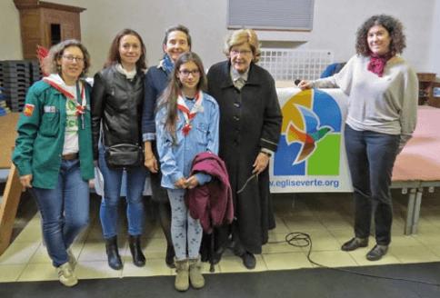 Le label Église verte débarque au Pays basque