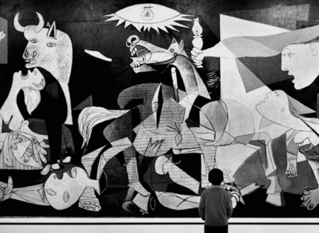 Espagne : les poètes durant la guerre civile