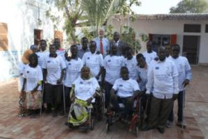 A Djibouti, un partenariat très actif