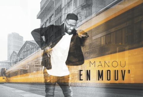 Manou, un nouvel album très urbain