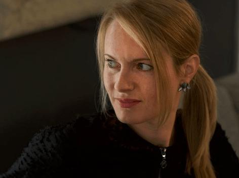 Rencontre avec la chanteuse Louise Zbinden