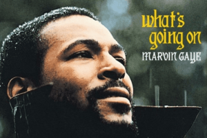 Que retenir de l'album What's Going On de Marvin Gaye ?
