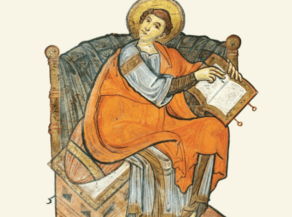 L'historien de Dieu