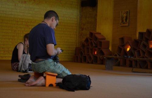 Un temps de prières de Taizé pour se retrouver avec Dieu ?