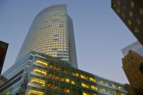 Goldman Sachs, la tentation de la puissance