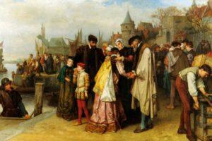 Quand les protestants étaient des migrants