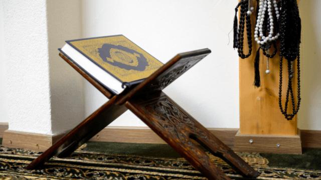 La parole aux musulmans