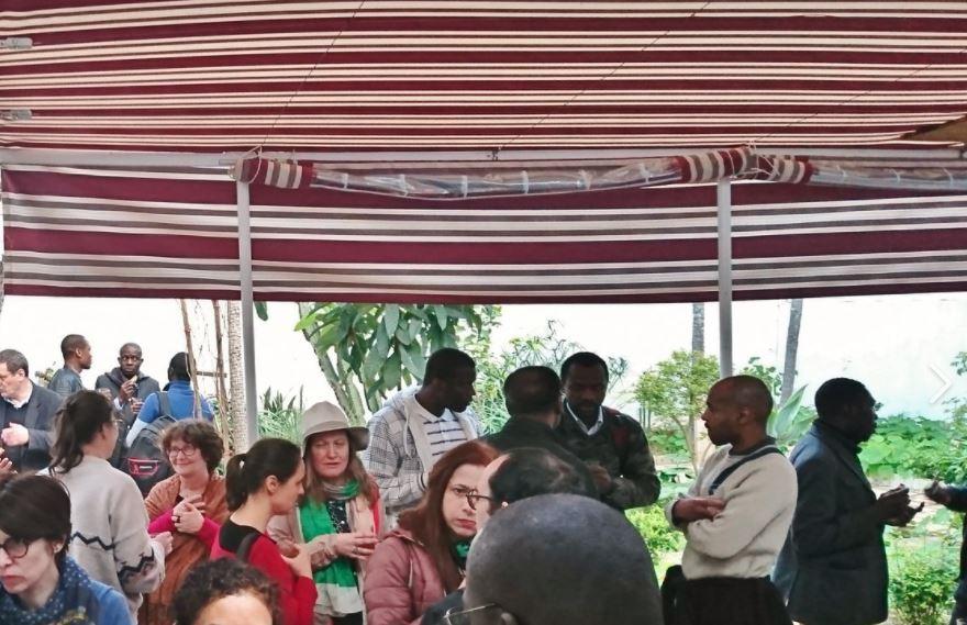 Service civique : s'engager avec le Défap