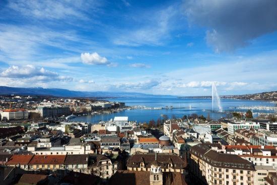 Adoption de la loi sur la laïcité à Genève