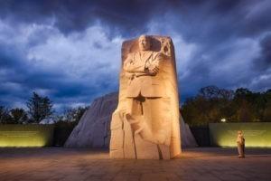 Martin Luther King : les hommages et commémorations