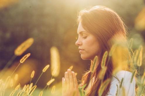En quête de bien-être ou de spiritualité ?