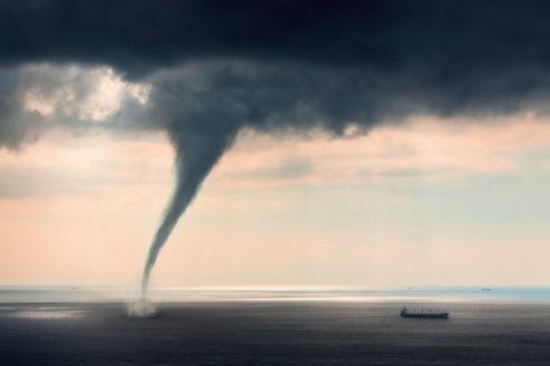 Ouragans : quels enjeux ?