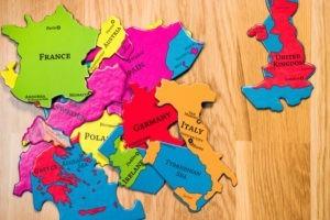 Church and Peace : une paix juste dans une Europe divisée