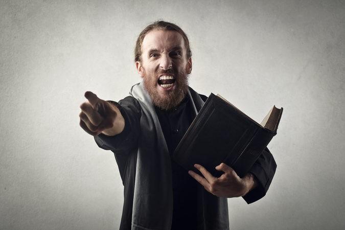 Les abus spirituels, des délits rarement punis
