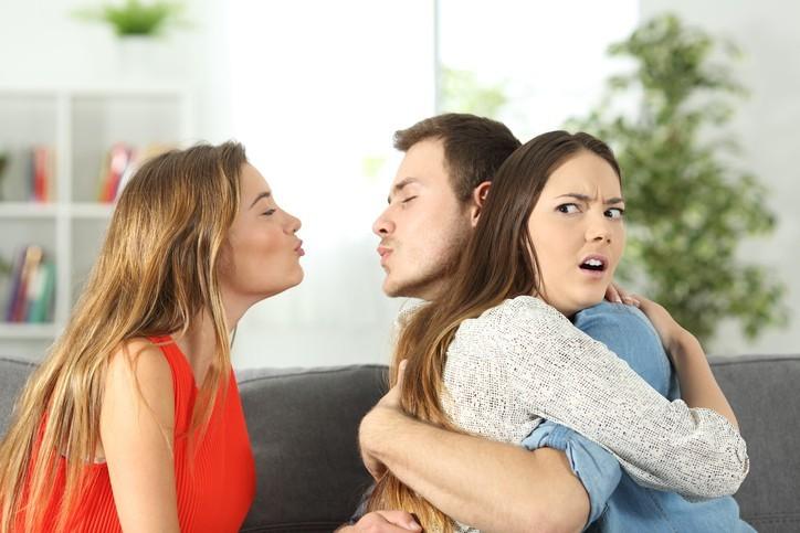 Repenser l'infidélité pour réinventer son couple