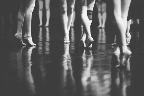 L'Eglise est-elle une école de danse ?