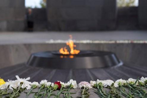 Le génocide arménien et ses conséquences