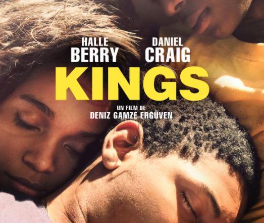 Kings... Tension et émotions