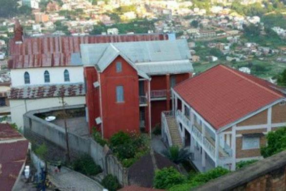 Carnets de route à Madagascar