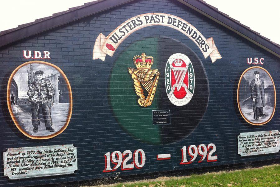 L'Irlande du Nord, 20 ans après l'accord du Vendredi saint
