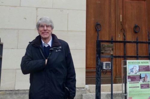 La francophonie protestante vue par un britannique (2/2)