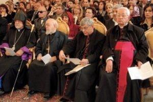 La Réforme protestante au Moyen-Orient