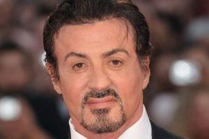 Sylvester Stallone parle de sa foi en Jésus