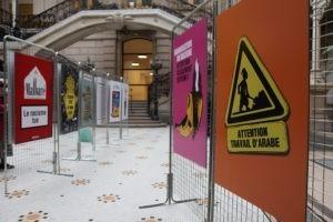 Expos, conférences... L'étranger se découvre au musée