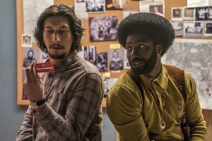 #Cannes2018 - BlacKkKlansman