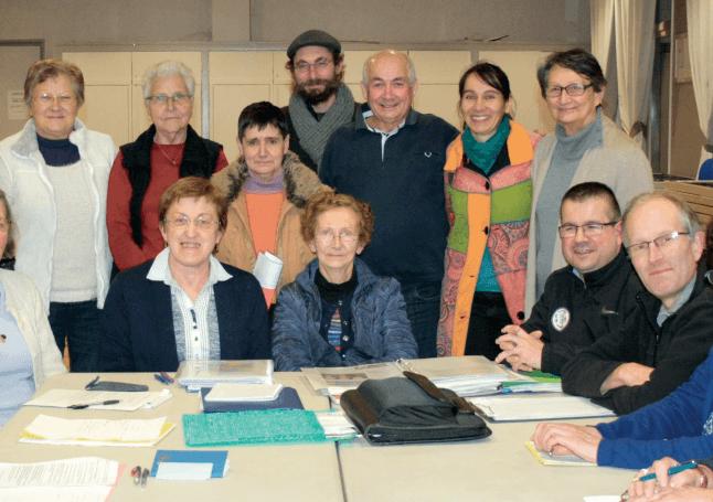 Synode national 2018 : vivre d'un appel