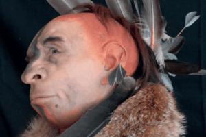 L'homme de Néandertal se découvre au musée