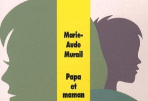 Marie-Aude Murail, nouveau coup de cœur