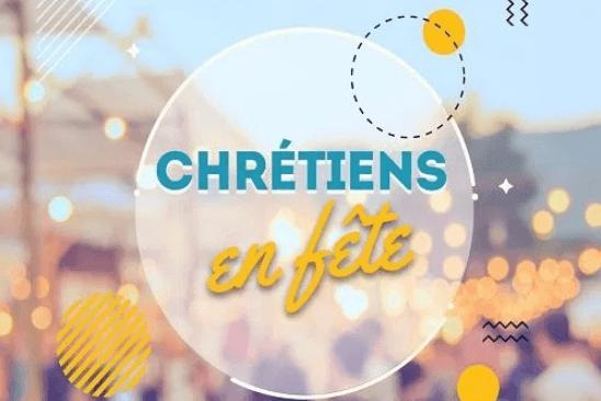 Chrétiens en fête : rendez-vous le 9 juin