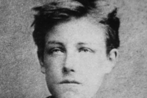 20 mai 1891. La Bible de Rimbaud
