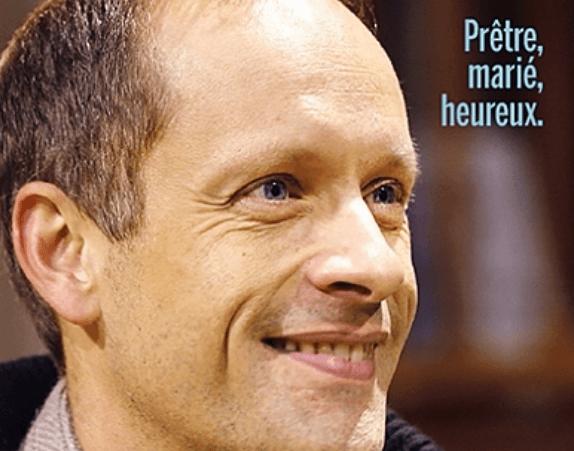 David Gréa : prêtre, marié et heureux