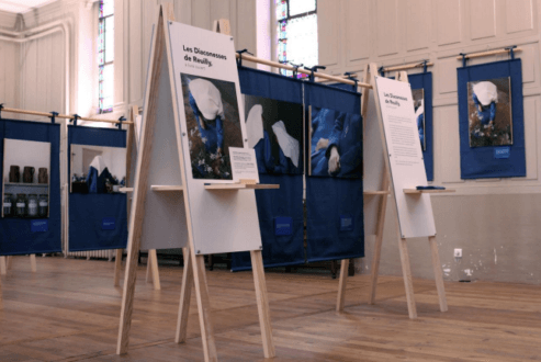 Exposition itinérante : « Les Diaconesses de Reuilly »