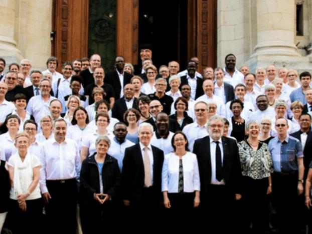 Rendez-vous au Synode du 10 au 13 mai !