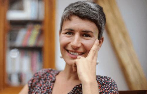 Marion Muller-Colard : aux intranquilles la grâce