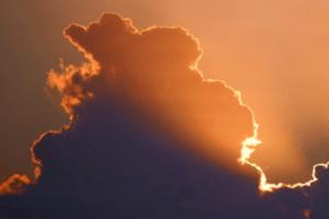 Éprouver un clin d'œil de Dieu