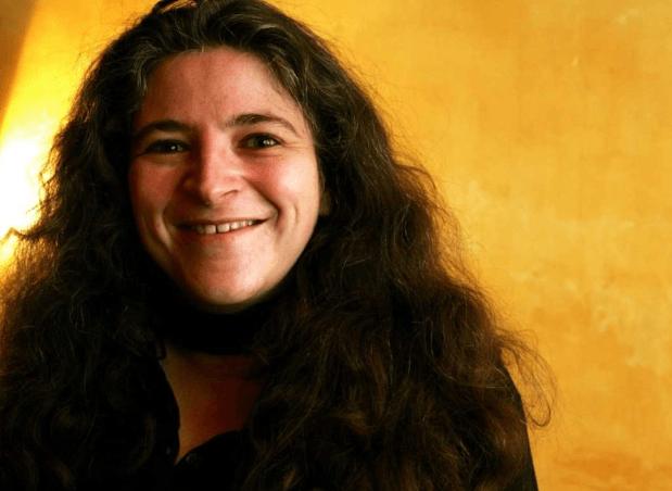 Tête-à-tête avec l'humoriste Sandra Zidani
