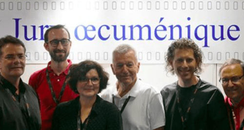 #Cannes2018 - Le Jury œcuménique est dans la place !