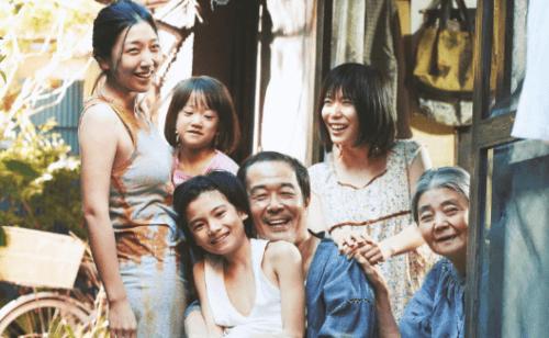 #Cannes2018 - Une affaire de famille