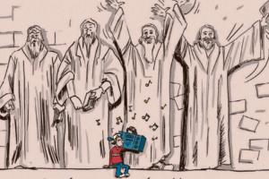 Les Eglises réformées au défi de leur courant évangélique